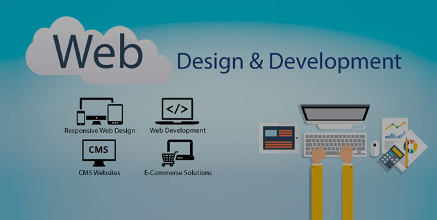 Web Development agencies